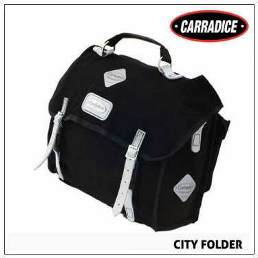 Carradice City Folder Original M Bürotasche für Brompton