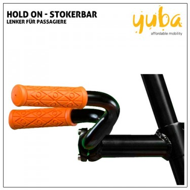 Yuba Boda Hold On