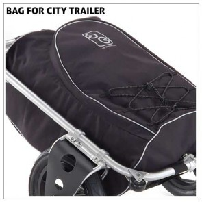 CITY Bag, (Trailer not included)