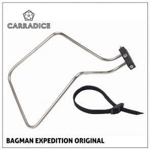 Carradice Bagman Original Expedition