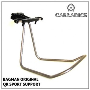 Carradice Bagman Expedition QR