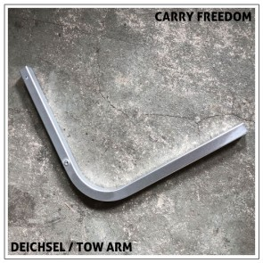 Carry Freedom Deichsel - Tow bar