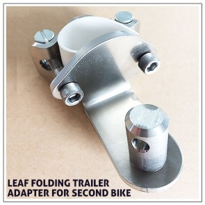 LEAF Adapter for second bike