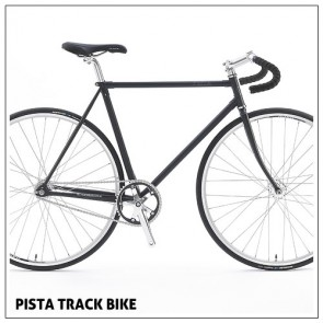 USED Bikes Pista - Track Bike