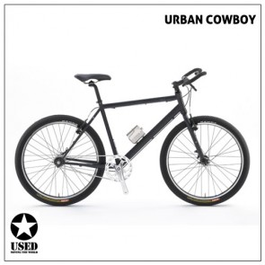 USED Bikes Urban Cowboy Stadtrad
