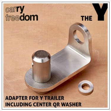 Carry Freedom Adapter for Lollypop-Hitch