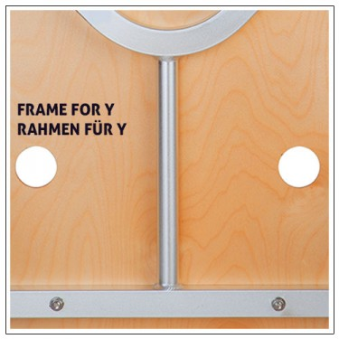 2.0 Frame for Y-Small