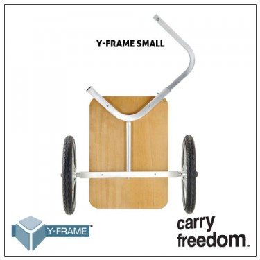 Carry Freedom Y-Frame Small
