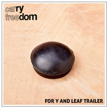Carry Freedom Rubber Cap
