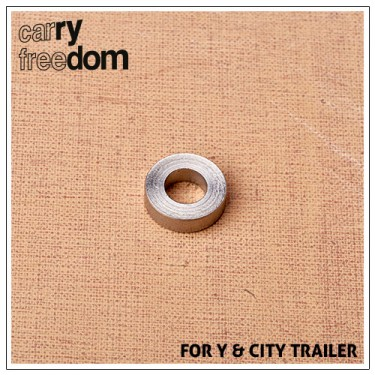 Carry Freedom Center Washer for QR Axle