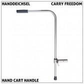 Carry Freedom Hand Cart Handle 2.0 for Y small and large