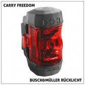 Carry Freedom USB Rear Light for Y-Small and Y-Large
