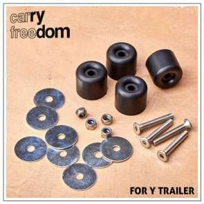 Carry Freedom Box QR Set