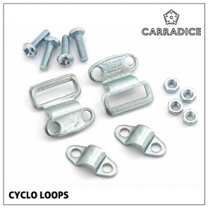 Carradice Cyclo Loops