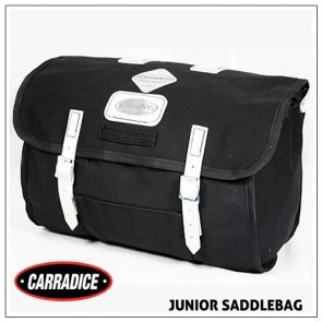 Carradice Junior Satteltasche