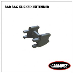 Carradice Klickfix Extension