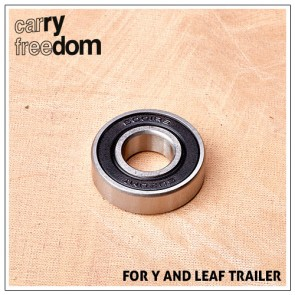 Carry Freedom Wheel Bearing for Y and LEAF