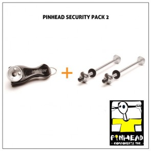 Pinhead Security Pack 2