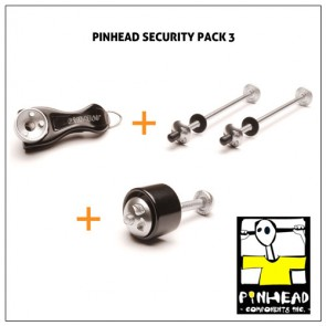 Pinhead Security Pack 3