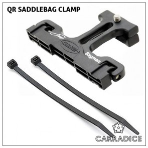 Carradice QR Saddlebag Clamp