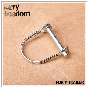 Carry Freedom Safety Pin - Frame - Tow Arm