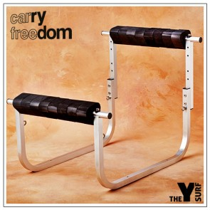 "Carry Freedom Y-Surf (Position ""High"")"