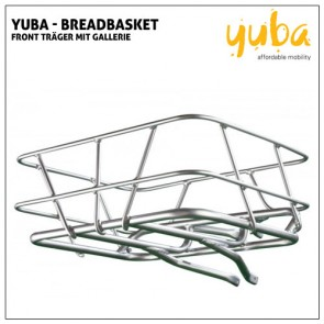 Yuba Bread Basket