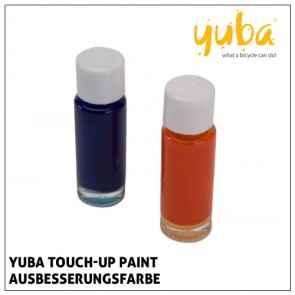 YUBA Touch-Up Paint
